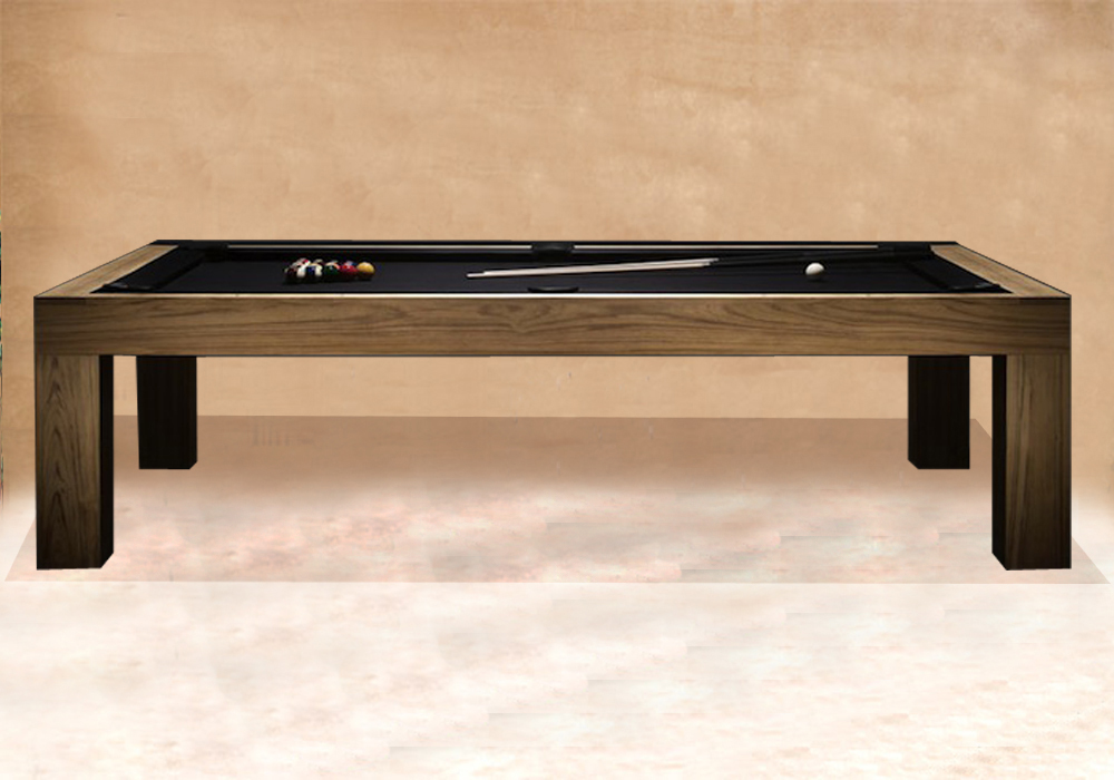 MODERN CONTEMPORARY POOL TABLES