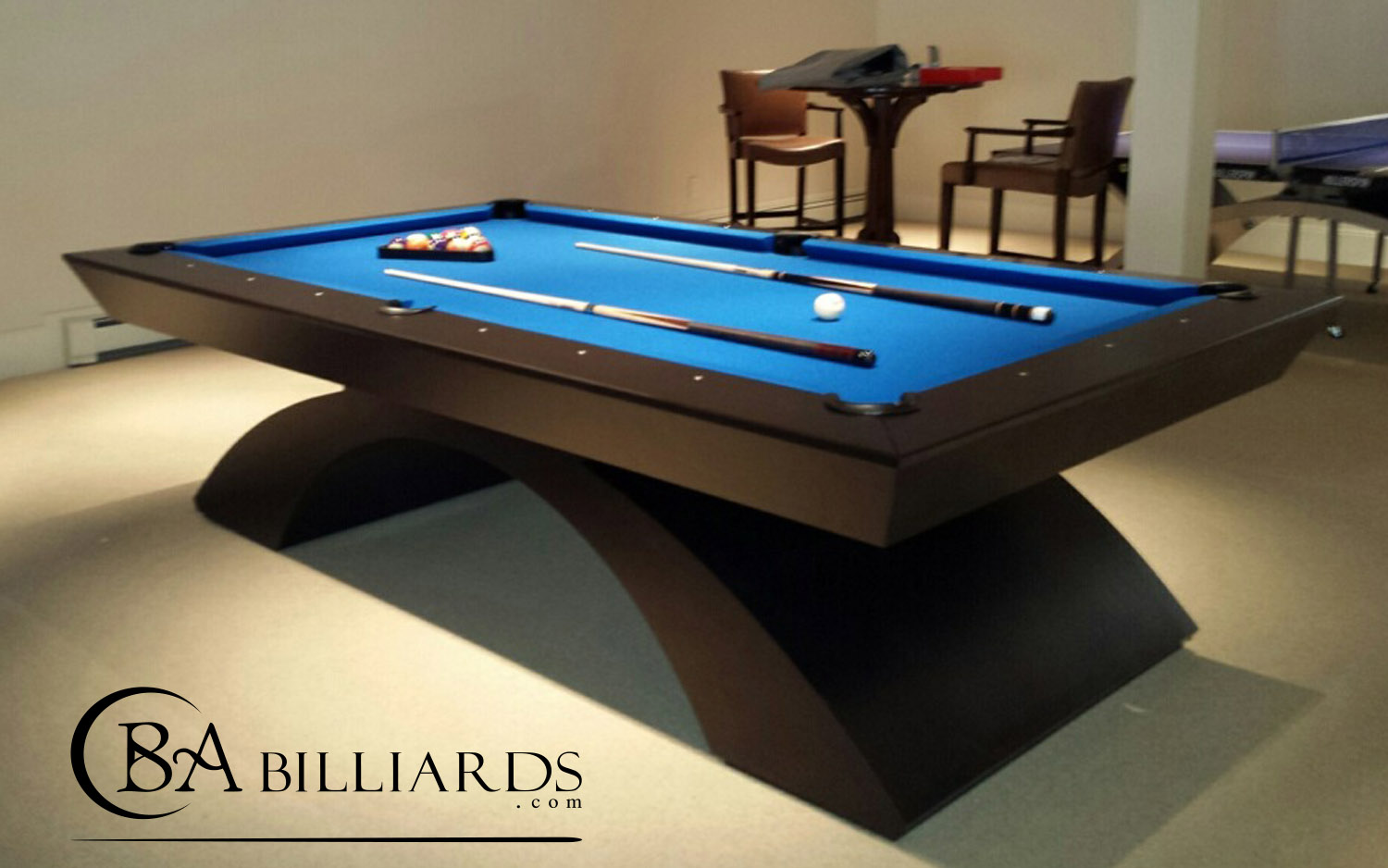 Wonderful BA Billiards