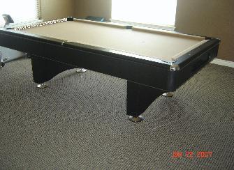 Used Tables Billiard Table Pool Tables Babilliardscom - Eliminator pool table