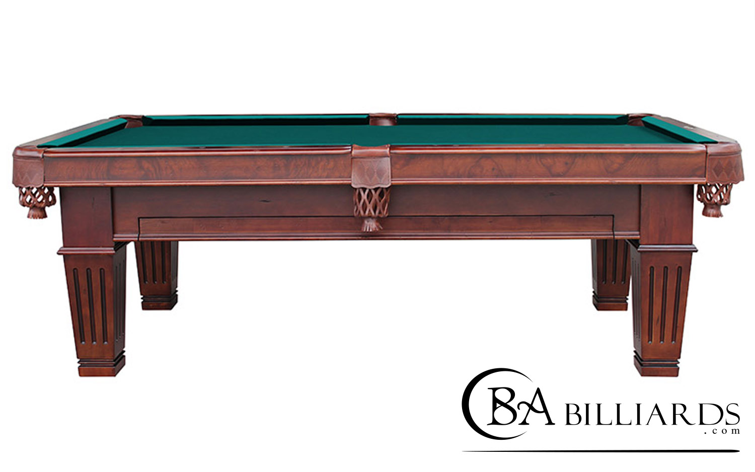 Pool Table Care. Minimum Room Size According To Cue Length
