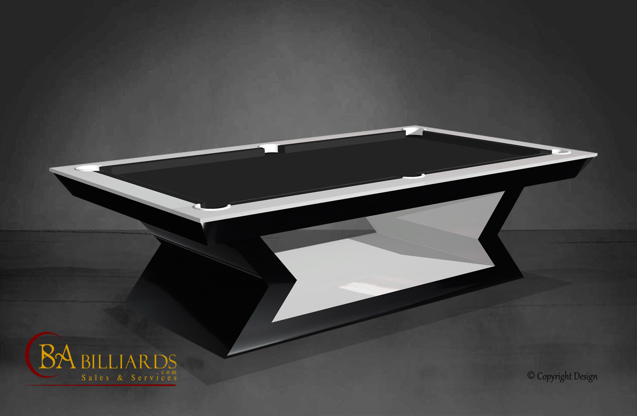 Fantasy-Modern-Pool-Table-Black