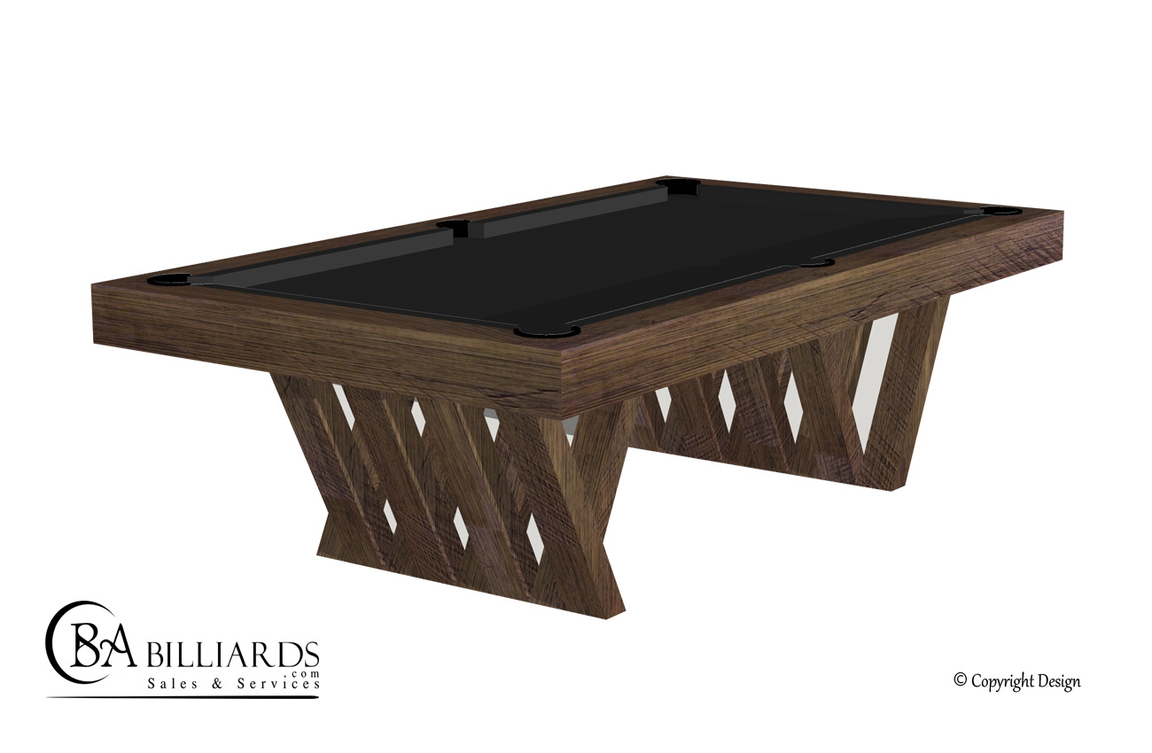 Fragata Pool Table