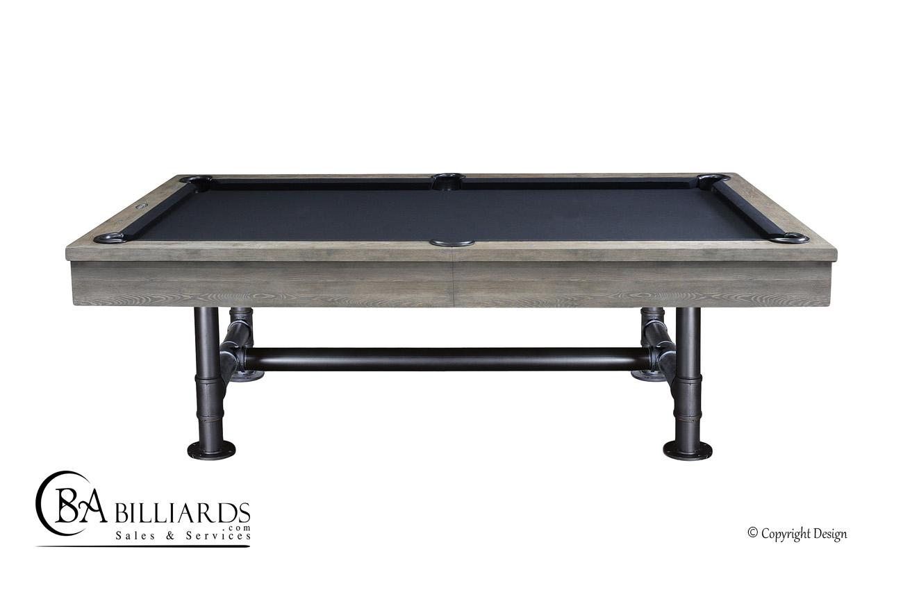 Modern Pool Tables.