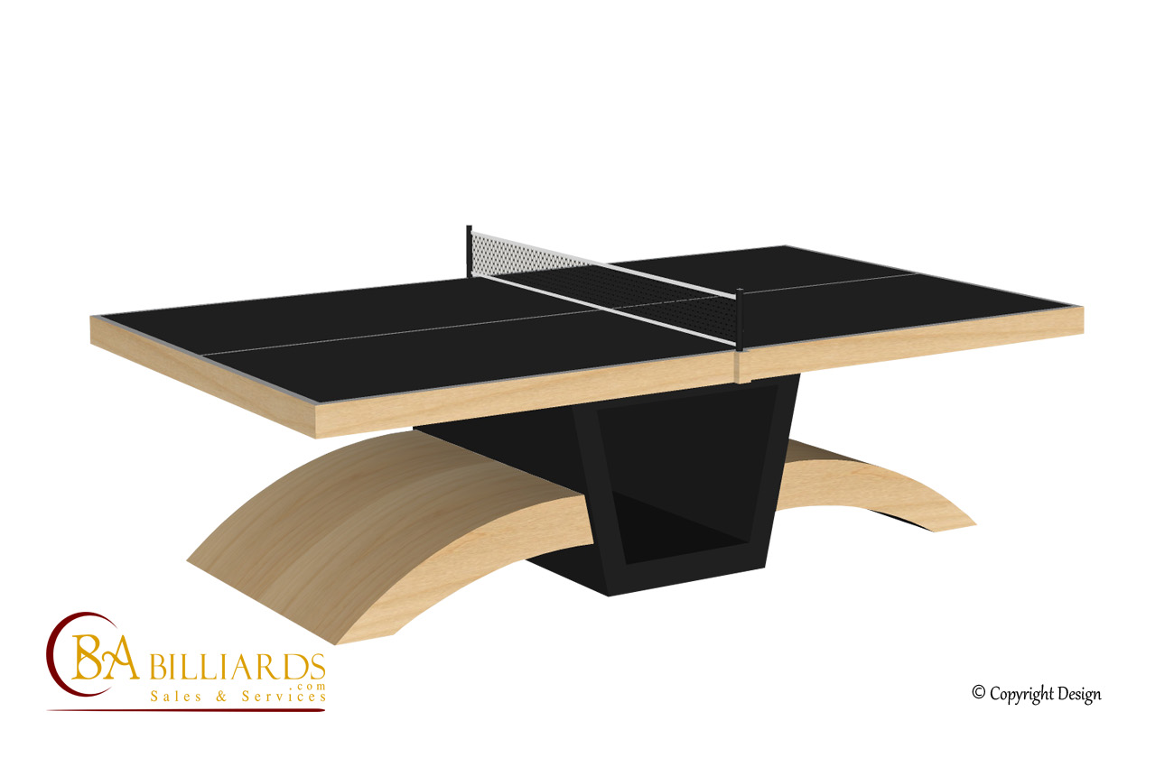 Table Tennis Infinity Table Tennis Ping Pong Table