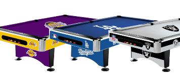 POOL TABLES MODERN POOL TABLES CUSTOM POOL TABLES POOL TABLE - Pool table movers denver