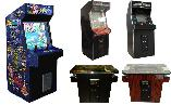 60 IN 1 ARCADE GAMES