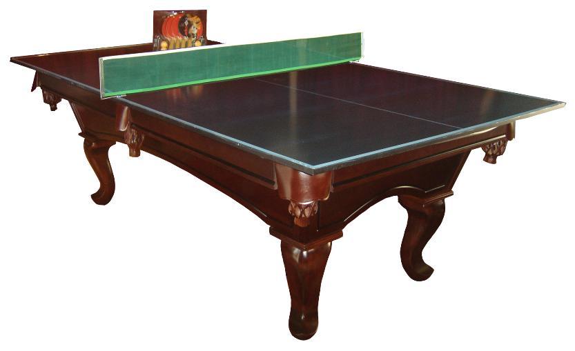 Ping pong top pool tables ping pong tables tennis table - Table billard ping pong ...