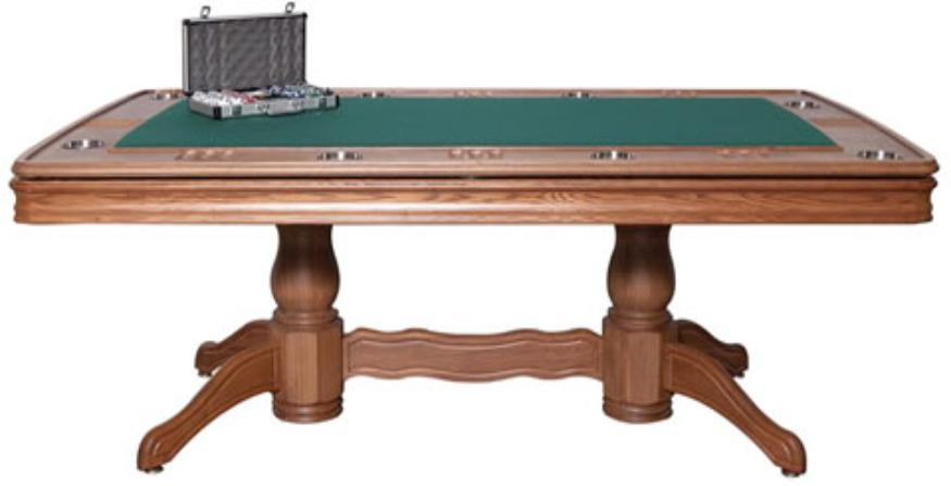 Chamberlin pool table non slate - Acheter billard table ...