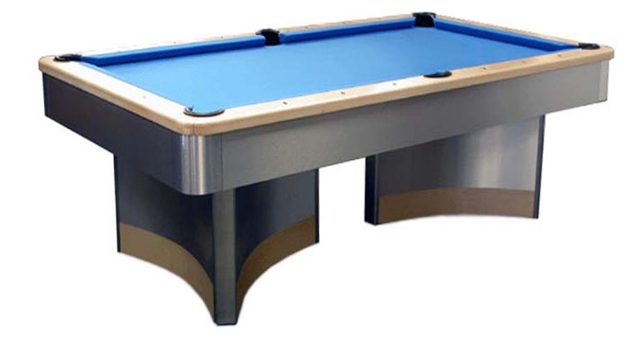Reflection pool table - Acheter billard table ...