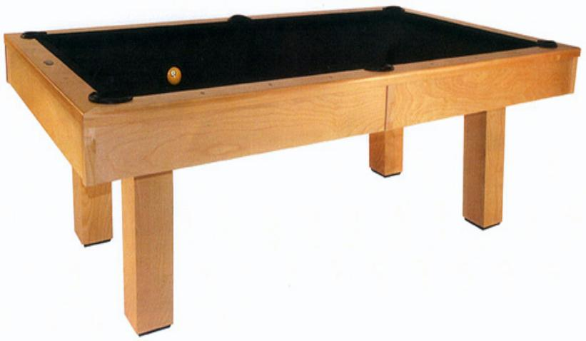 Shellwod pool table - Acheter billard table ...