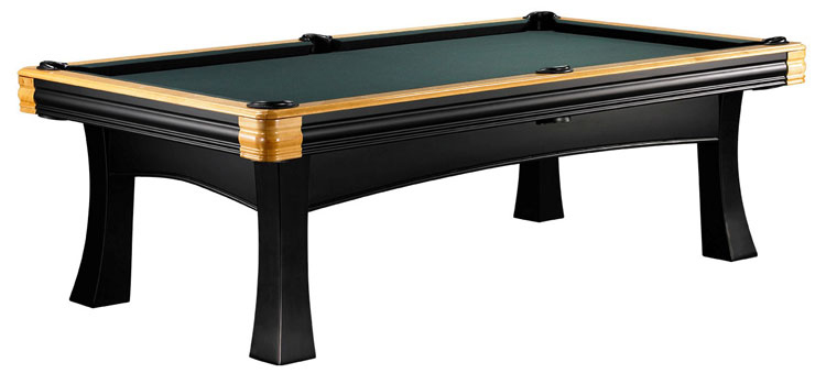 Winston pool table